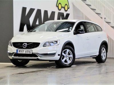 begagnad Volvo V60 CC D3     AUT   Värmare