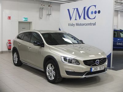 begagnad Volvo V60 D3 Business Advanced