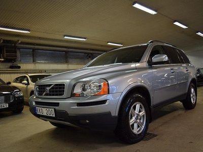 begagnad Volvo XC90 D5 AWD Automat Momentum 185hk