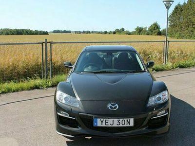 begagnad Mazda RX8 R3 2008, Sportkupé 124 900 kr