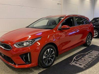 begagnad Kia cee'd Cee´dSW DCT Plug-In Hybrid Drag M-värmare 2021, Halvkombi Pris 345 000 kr