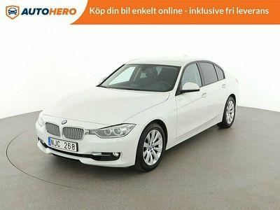 begagnad BMW 320 3L I