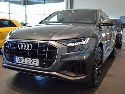used Audi Q8 3.0 TDI 286hk quattro Tiptronic -19
