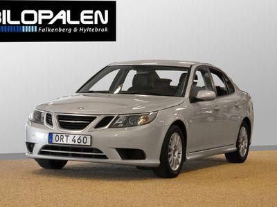 begagnad Saab 9-3 SportSedan 2.0t BioPower LINEAR
