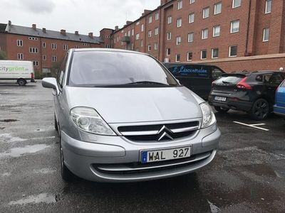 begagnad Citroën C8 3.0 V6 Automat 7-SITS RÄNTA 2004, Kombi 24 900 kr