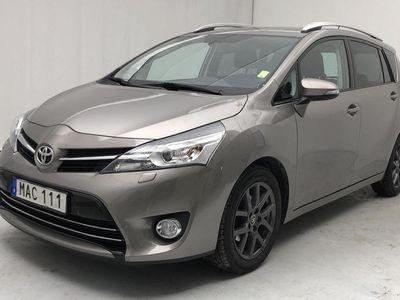begagnad Toyota Verso VVT-i 1.8