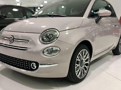 begagnad Fiat 500 500 STAR 1.2L 69HK SERIE 7 MY20