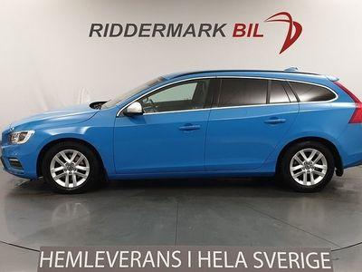 begagnad Volvo V60 D4 (181hk) Momentum, R-Design