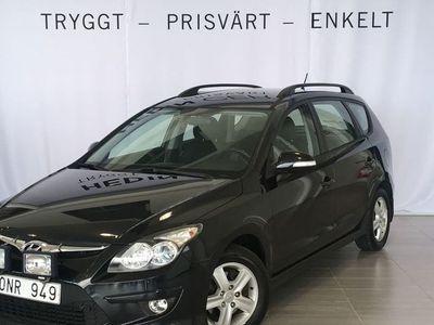 gebraucht Hyundai i30 1.6 CRDi 116HK Kombi Aut Drag