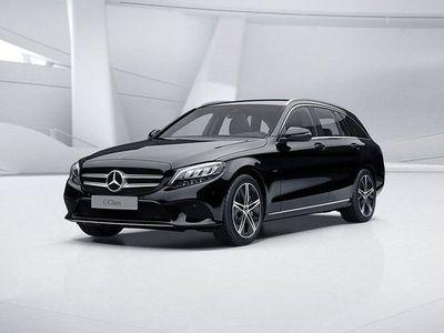 begagnad Mercedes C300 - Benz C - KlassDE KOMBI BUSINESSLEASING