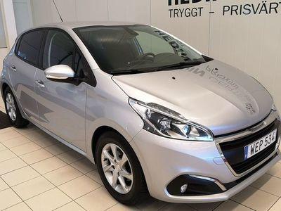 used Peugeot 208 PureTech 5dr