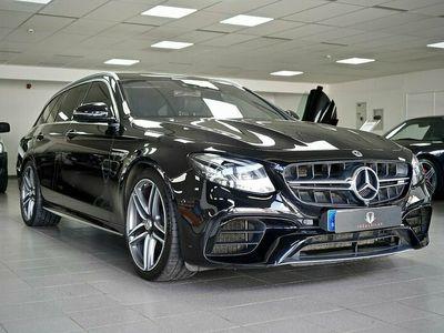 begagnad Mercedes S63 AMG AMG ET 4MATIC+ LEASBAR