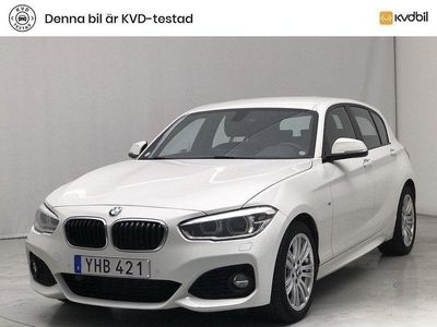 begagnad BMW 120 d xDrive 5dr, F20 (190hk)