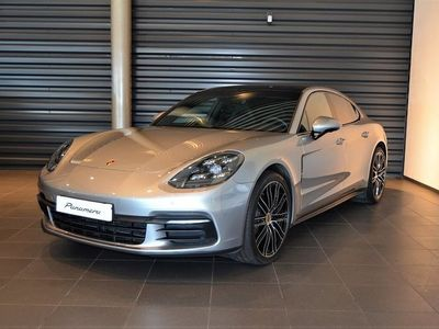 begagnad Porsche Panamera 4 / Leasebar / Approved