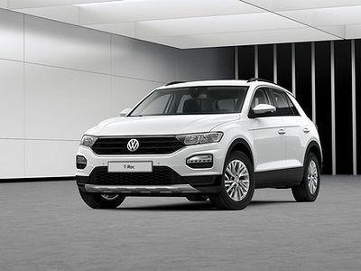 begagnad VW T-Roc Tsi 115 Hk Manuel 209900:-
