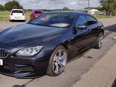 begagnad BMW M6 -13
