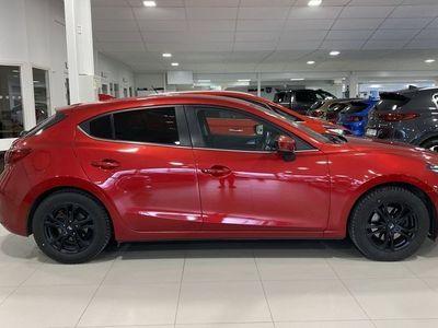 begagnad Mazda 3 2.0 Vision *Nyservad*