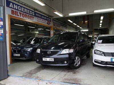 begagnad Mazda MPV 2.3 Exclusive-Line 7-sits 0%Ränta
