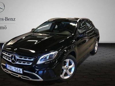 usata Mercedes GLA200 D AUT NAVI DRAG