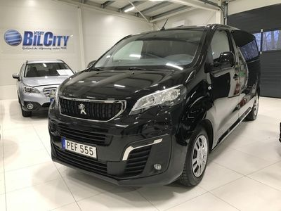 begagnad Peugeot Expert Panel Van 2.0 BlueHDi