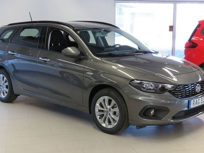 begagnad Fiat Tipo KOMBI 1,4 120HK MT6 LOUNGE 2018