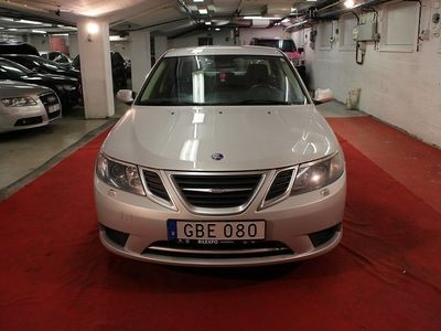 begagnad Saab 9-3 1,9 TiD Diesel,Drag -08