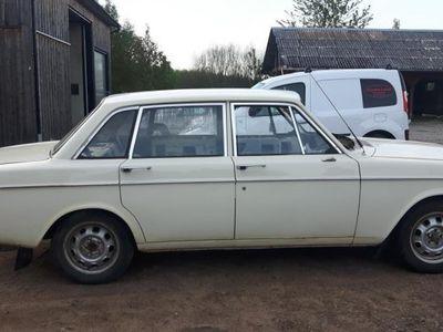 used Volvo 144 1971