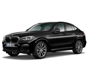 gebraucht BMW X4 xDrive20d M Sport / DA+ / Winter / Inkl Vinterhjul