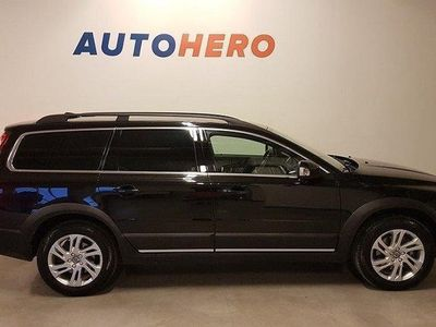 begagnad Volvo XC70 D4 Geartronic Momentum/Euro6/V-hju