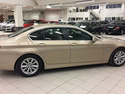 begagnad BMW 530 D xDrive / Vinterhjul /