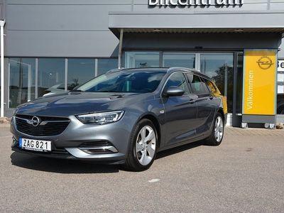 begagnad Opel Insignia Sports Tourer 1.5 Turbo, Värmare, Drag, Läder. Nav
