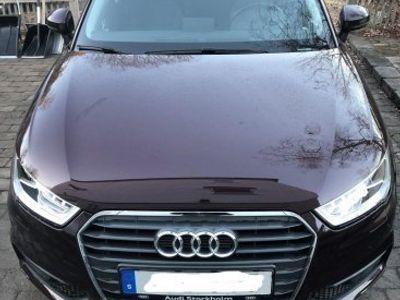 gebraucht Audi A1 Sportback 1.4 TFSI 125HK Sport -15