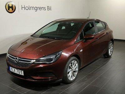begagnad Opel Astra Enjoy 1.0t 5d