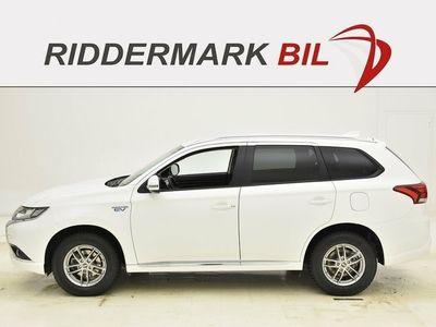 brugt Mitsubishi Outlander 2.0 PHEV 4WD 203hk