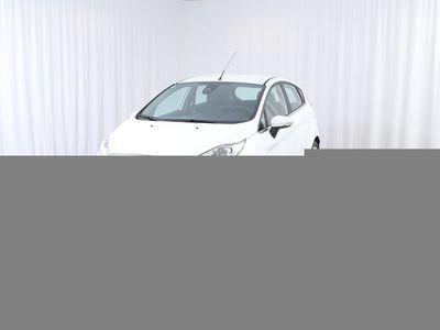 gebraucht Ford Fiesta 1.0 100 Titanium 5-d -16