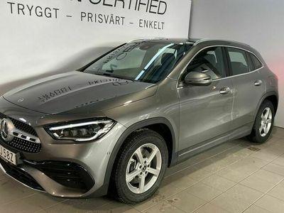 begagnad Mercedes GLA200 - Benz/ / AMG / / KEYLESS / / PREMIUMPAKET