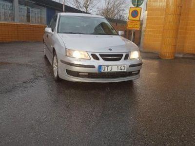 begagnad Saab 9-3 Lineaeplus Spor 2.0L (178hk) -04