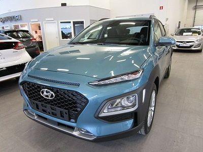 begagnad Hyundai Kona 1.0 T-GDI 120hk trend, Demo