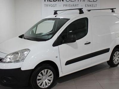 begagnad Citroën Berlingo Berlingo Van 1.6 HDI Manuell