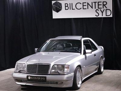 begagnad Mercedes 320 CECoupé W124 (220hk)