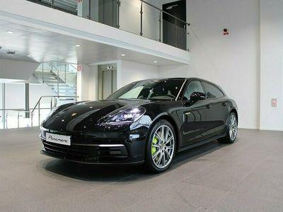 begagnad Porsche Panamera 4 E-Hybrid Sport Turismo