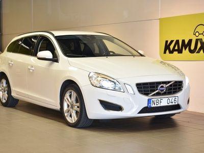 brugt Volvo V60 D4 AWD 163hk Momentum Drag
