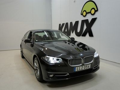 begagnad BMW 528 528 i Sedan Modern Line (245hk)
