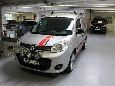 begagnad Renault Kangoo Express 1.5 dCi 109hk