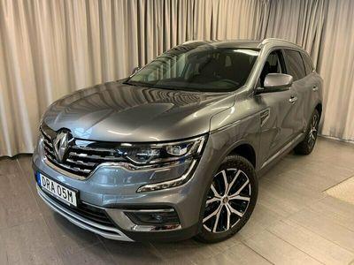 begagnad Renault Koleos Business dCi 190 A 4WD