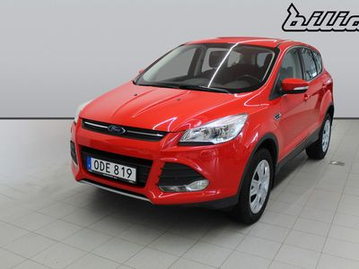 begagnad Ford Kuga 1.5 180 Trend 5-d A AWD