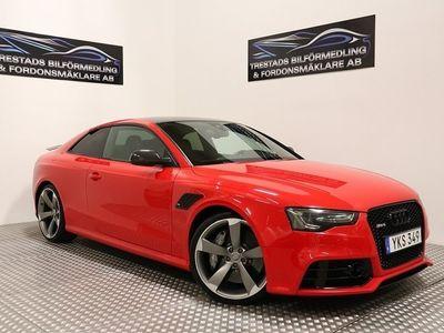 begagnad Audi RS5 Coupé 450HK MILLTEK & ABT FACELIFT 2826kr/mån