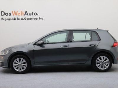 begagnad VW Golf 1.0 TSI110