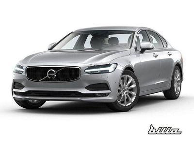 begagnad Volvo S90 D4 Momentum Advanced Edition