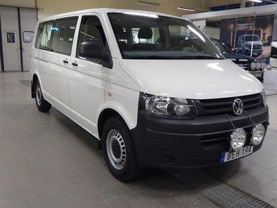 begagnad VW Caravelle 2014, Personbil 199 000 kr